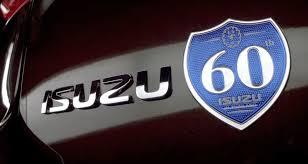 logo isuzu isuzu expects thai exports to be stagnant this year