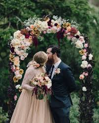 Wedding Archway Stunning Wedding Arches How To Diy Or Buy Your Own Wedding