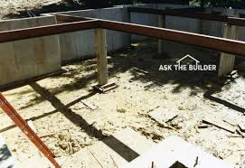 residential steel beams ask the builderask the builder