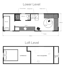 tiny house floor plans pdf traditionz us best 12 16 corglife