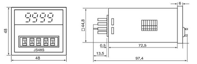 omron my2n 24vdc relay wiring diagram wiring diagram and schematic