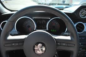 2008 Mustang Black 2008 Ford Shelby Mustang For Sale 1692666 Hemmings Motor News