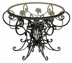 Wrought Iron Patio Coffee Table 10 Best Wrought Iron Furniture Images On Pinterest Iron