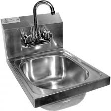 Space Saving Kitchen Sinks by Ace Atlanta Culinary Equipment Inc Space Saver Wall Mount