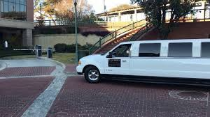 Luxury Van Rental In Atlanta Ga Luxury Limo Service In Augusta Ga Youtube