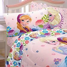 Frozen Comforter Full How To Decorate A Disney U0027s Frozen Themed Bedroom Hubpages