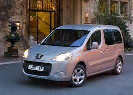 peugeot partner car technical data car specifications vehicle