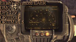 Fallout New Vegas Map Locations by Fallout New Vegas Old World Blues Unique Weapons Locations Youtube