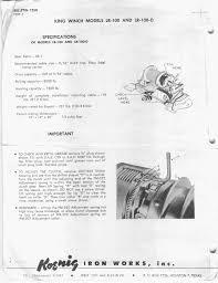 what model is this unknown koenig pto winch mercedes benz forum