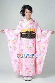 japanese kimono yukata geisha samurai costume costumes japan