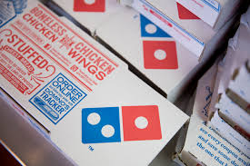 domino pizza jombang domino s pizza santa s reindeer trained to deliver fortune