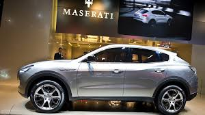 suv maserati maserati suv related images start 150 weili automotive network