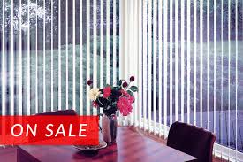 Individual Vertical Blinds Fabric Vertical Blinds Custom Made Blinds Blinds To Go