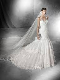Pronovias Wedding Dress Prices Pronovias Spring 2016 Wedding Dresses Weddingbells