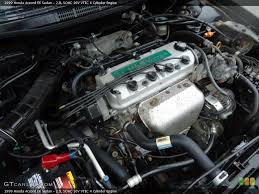 1999 honda accord 4 cyl engine 1999 engine problems and solutions