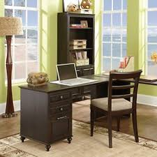 Small Home Office Desk Modern Home Office Desk Desks Hutch Sets Furniture Row Home