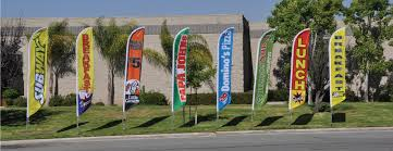 feather flags all signs printing