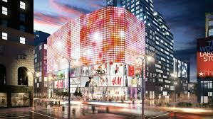 Jobs H M by H U0026m Herald Square Will Be Company U0027s Largest Store In The World