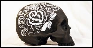 skull ceramic 15 designs