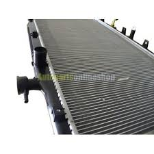 honda crv radiator replacement cr v parts radiator replacement 19010 rza a51