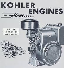kohler engine service manual k91 k181 k241 k301 k321 k341 repair