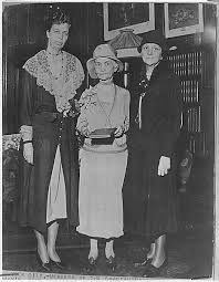 Black Cabinet Fdr Today U0027s Document U2022 Frances Perkins First Woman Cabinet Member 80