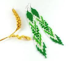 Long Chandelier Earrings Dangle Earrings Chandelier Earrings Dangle Earrings Statement Earrings Long