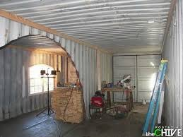 complete home interiors 133 best cargo home interior images on container