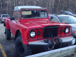 jeep kaiser custom autoliterate kaiser jeep m715
