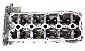 cylinder head 05 09 vw jetta rabbit mk5 beetle 2 5 bgp 07k 103