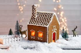 swedish gingerbread house tesco real food