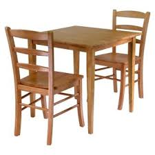 Light Wood Dining Room Sets Dining Room Sets Target