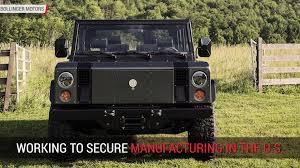 bollinger b1 autoblog bollinger motors b1 electric sport utility