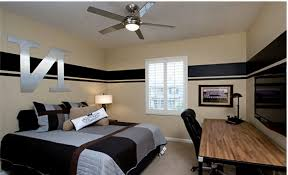 Mens Bedroom Ideas Cool Male Painted Bedroom Decorating Boys Room Ideas And Bedroom