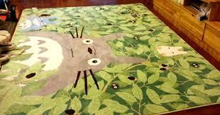 Giant Totoro Bed My Neighbor Totoro Rug Shut Up And Take My Yen