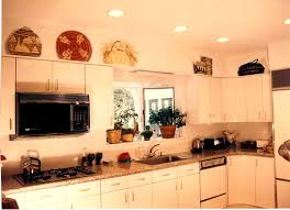 kitchen cabinets baskets kitchen above kitchen cabinet decor beautiful decorating above