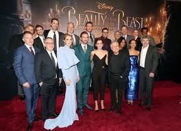 What Town Is Beauty And The Beast Set In Beauty And The Beast U0027 Premiere Amid Reports Of Lefou Josh