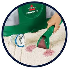 Simply Spray Upholstery Paint Walmart Bissell Little Green Portable Spot And Stain Cleaner 1400m