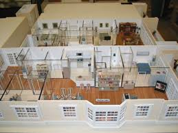 How To Make A House Floor Plan Best 25 Scale Model Homes Ideas Only On Pinterest Architectural