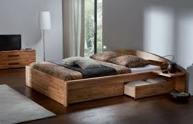 chambre à coucher adulte pas cher où trouver votre lit avec tiroir de rangement archzine fr
