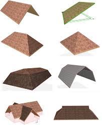 cross gable roof help center archicad bimx bim server