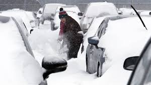 winter parking in northern utah cities