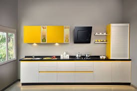 modern kitchen design yellow 15 kitchen design yellow and white png home decor