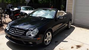 new to me 05 clk 500 and questions mbworld org forums