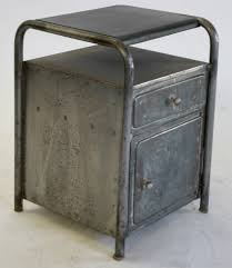 Metal Nightstands With Drawers Awesome Metal Nightstands With Drawers Charming Bedroom Furniture