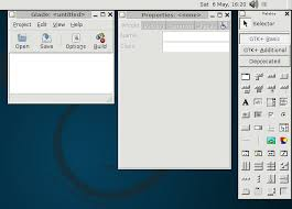 python gui designer learning python archive creating a gui using pygtk and glade