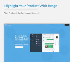 softease multipurpose software saas product wordpress theme by
