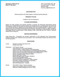 Call Centre Sample Resume Sample Resume Call Center Agent No Work Experience Augustais