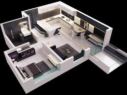 Garage Apt Floor Plans by Bedroom 39 Wonderful Garage Apartment Floor Plans 2 Bedrooms