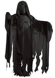 scary costume harry potter scary dementor costume